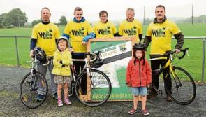 Ardagh GAA to host Two Peaks Challenge