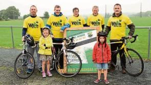 Ardagh GAA to host Two Peaks Challenge