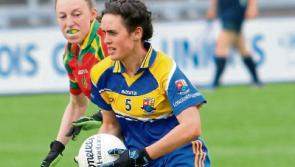 Longford ladies take on Derry in All-Ireland semi-final