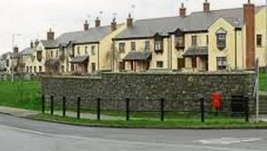 House prices in Longford rise by 8%