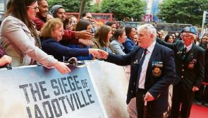 Calls for Longford Siege of Jadotville heroes to be recognised