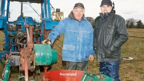 Ploughing all the way for Co Longford