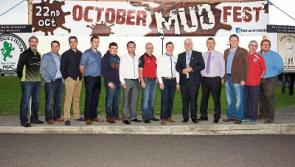 All roads lead to Ballinalee Mudfest