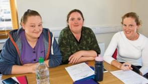 Twenty-nine students registered on childcare degree course at Longford Women's Link
