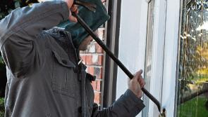 Gardaí look for clues into Longford tool theft raids