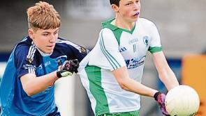 Killoe gradually assert superiority over Slashers to retain U-16 'A' title