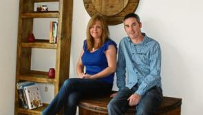 Meet the Terryglass couple who 'upcycled' out of the recession