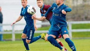 Champions Limerick FC finish out season at Cabinteely