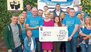 Fundraiser in Tipperary for Asthma Society of Ireland