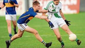 O'Dempsey's assert superiority over St Brigid's Killashee