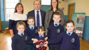 Young artists honoured at annual Granard Agricultural Show Awards