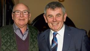 Upbeat Cashel clubman Skelly set for GAA Presidential trail
