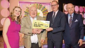 Ballymahon man's €37k 'Winning Streak'