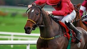 THE PUNTER'S EYE: Galway Races Tips - Day 4 - Ladies Day - August 2