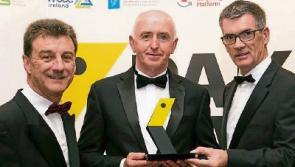 National award for Longford Revamp 3R store