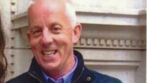 John Frank McKeon's life revolved around his family
