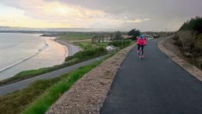 Royal Canal cycling greenway 'mediocre' - claim