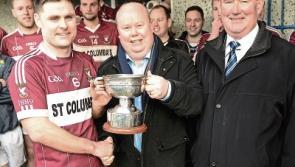 Shane Mulligan reflects on fantastic success of Longford's Mullinalaghta St Columba's