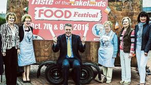 Taste of the Lakelands Food Festival launched in Lanesboro