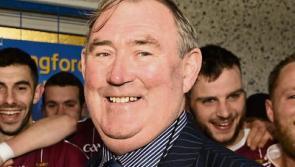 Brendan Gilmore gave great service to Longford GAA