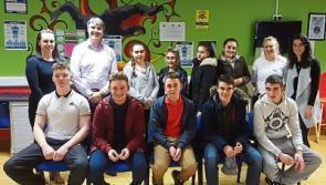 Ombudsman for Children visits Foróige's Leap Project