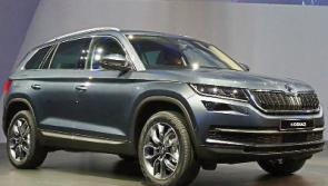 Longford Leader motoring: KODIAQ to launch in March
