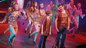 'Don't Stop Believin' with Evolution Stage School
