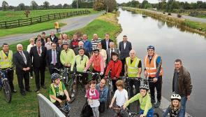 Nearly €450,000 in funding for Longford tourism projects