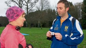 parkrun taking Longford by storm