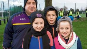 Longford opting for a healthier lifestyle