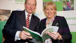 Positive reaction in Longford to rural action plan