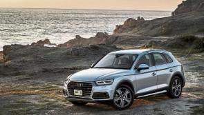 Audi Athlone unveils all new Audi Q5