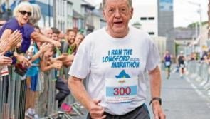 Council to honour Longford man Liam Fenelon