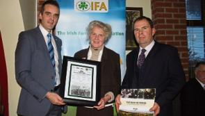 Longford IFA remembers 50th Anniversary event of Farmers' Rights Campaign