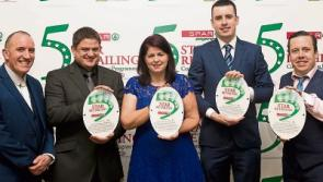 Five Tipperary SPAR stores receive five-star awards