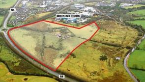 Imbalance between supply and demand in Longford property market