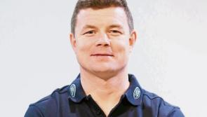 Rugby legend Brian O'Driscoll unveiled as Land Rover Ambassador