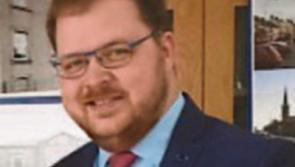 Murray backs Kenagh safety works