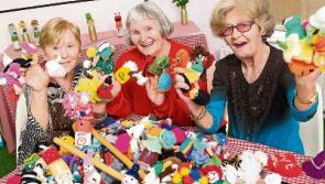 Knitters urged to get crafting for Age Action