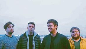 Watch: New video release by midlands band, FIELDS