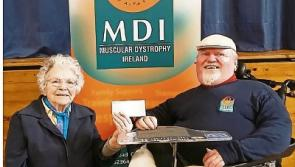 Charity whist drive for MDI in Granard tonight