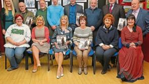 Nostalgic glance at 30 years of Longford life in 'YesterYears'