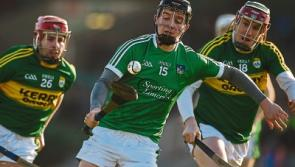 Peter Casey an injury doubt for Limerick's league semi-final