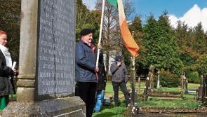 Co Longford Easter Commemorations to honour Bernard Casey