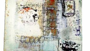 Longford artist for Dublin exhibition