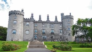 Kilkenny voted prettiest 'town' in Europe by Japanese
