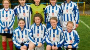 UCL Harps in push to raise €25,000 for Loch Gowna development