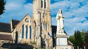 St Mary's Church, Granard 'A Living Legacy'