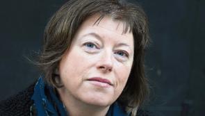 Longford-born poet up for award