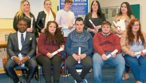 Longford catering skills course more popular than ever